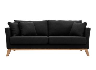 canap convertible pas cher et design miliboo. Black Bedroom Furniture Sets. Home Design Ideas