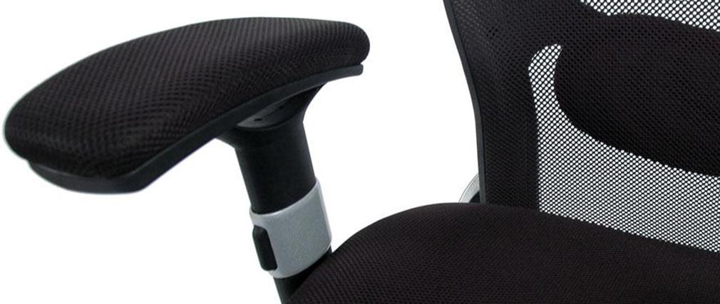 Chaise de bureau ergonomique ULTIMATE V2