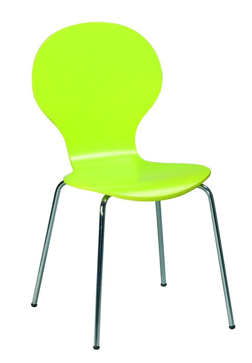 Preview for Chaise bois design salle manger