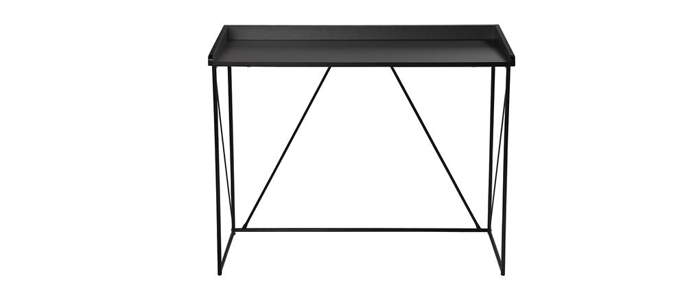 Console design gris et noir WALT