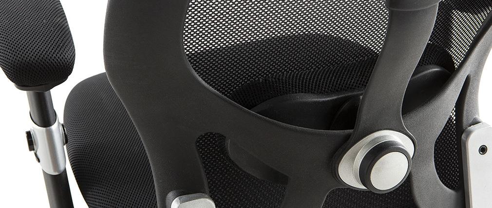Fauteuil de bureau ergonomique ULTIMATE V2 plus