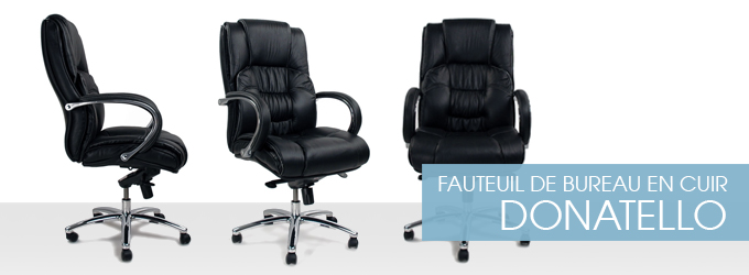 Ergonomique BureauChaise Fauteuil Bureau De Miliboo MpqSUzVG