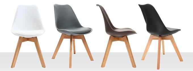 Soldes Chaise Design Pour Salle A Manger Et Pas Cher Miliboo