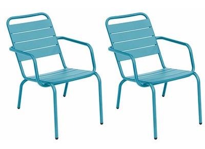 soldes chaise de jardin pour votre salon de jardin miliboo. Black Bedroom Furniture Sets. Home Design Ideas