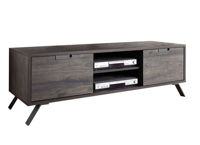 soldes meuble tv pas cher et design miliboo. Black Bedroom Furniture Sets. Home Design Ideas