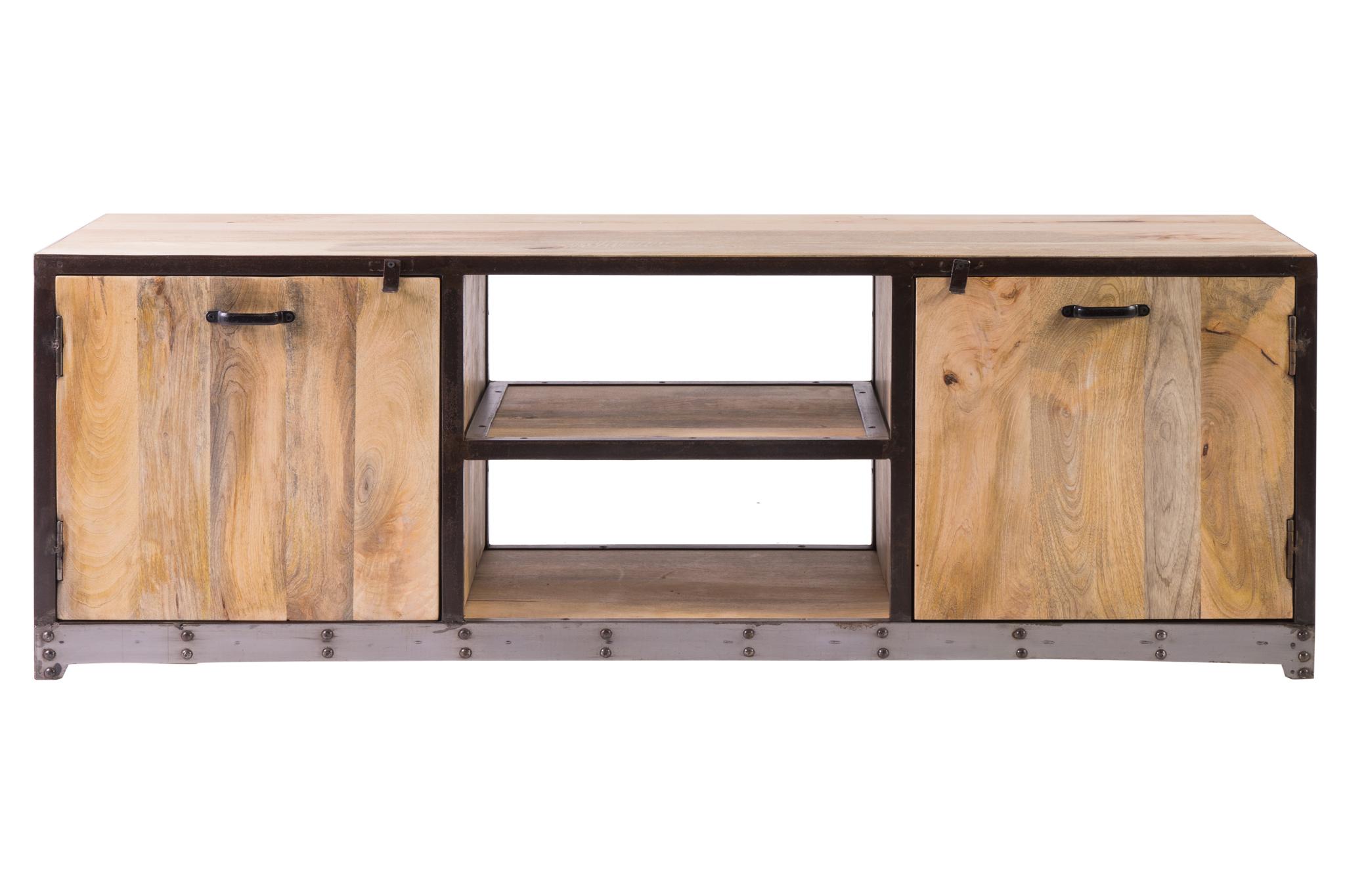 Meuble T L Vision Design Pour Votre Salon Miliboo # Meuble Tv Noyer Design