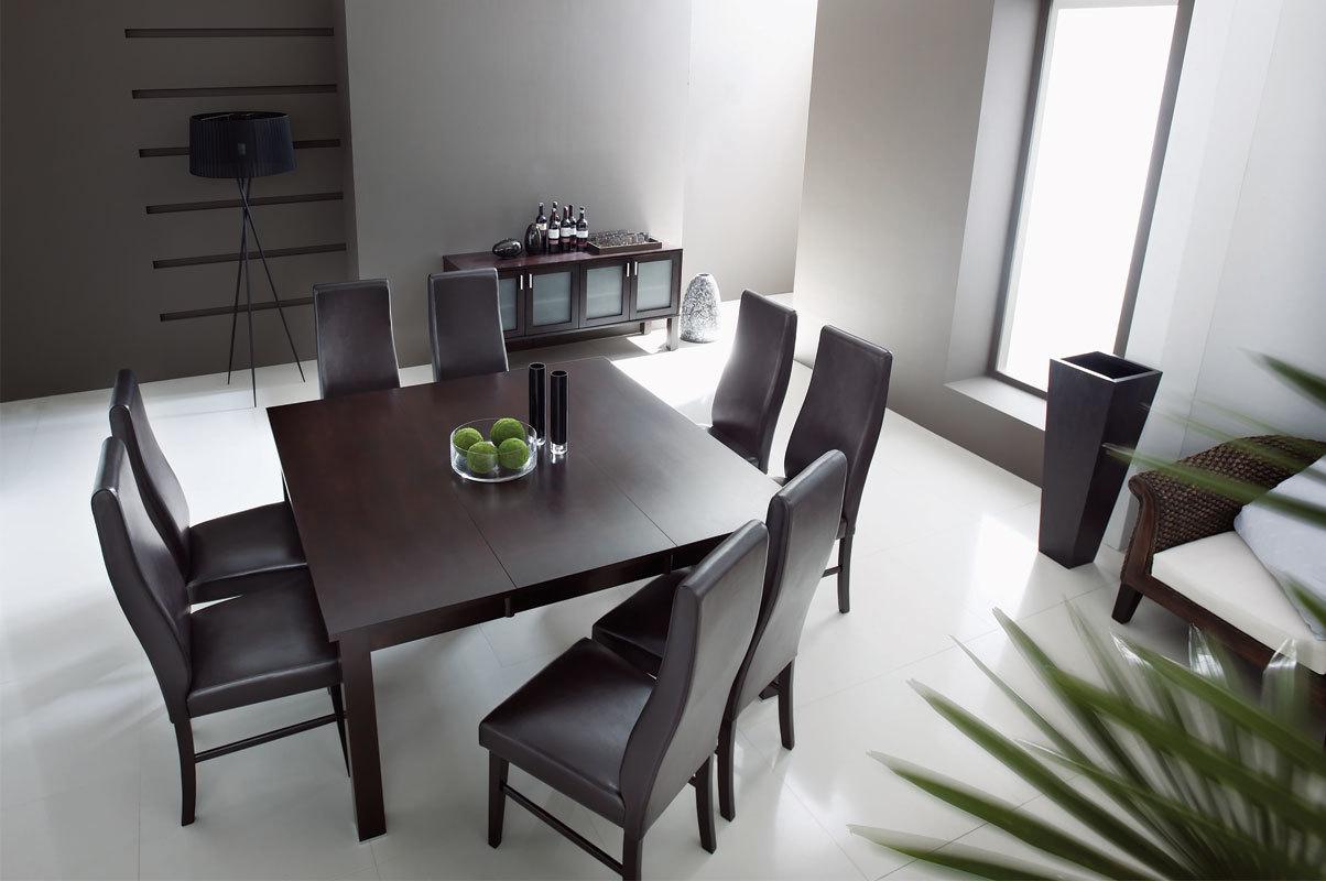 Quelques liens utiles - Table salle a manger wenge avec rallonge ...