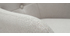Tabourets de bar scandinaves gris clair et bois H65 cm (lot de 2) BALTIK